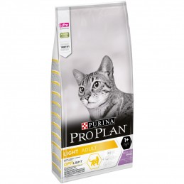 PRO PLAN LIGHT ADULT Cat