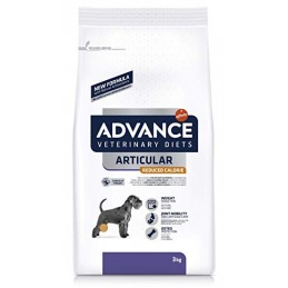 ADVANCE DOG VD ARTICULAR CARE
