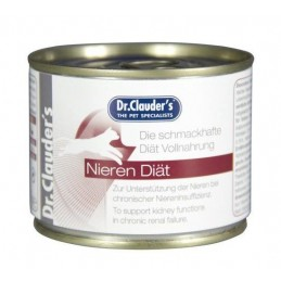 Dr. CLAUDER'S Nieren Diat...