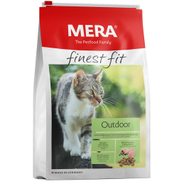 MERA Finest Fit Outdoor cat