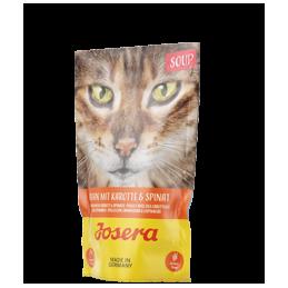 JOSERA konservi ZUPA kaķiem...