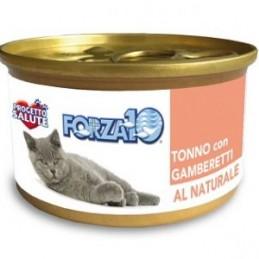 Forza10 konservi kaķiem...