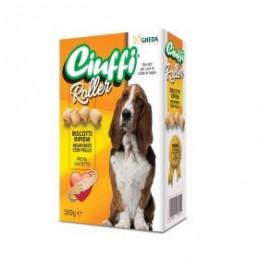 CIUFFI cepumi suņiem 500 g