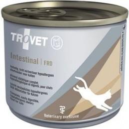 TROVET Intestinal Cat 190g