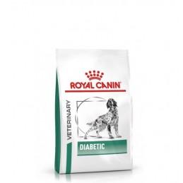 ROYAL CANIN VD DIABETIC DOG