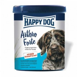 HAPPY DOG Arthro Forte -...