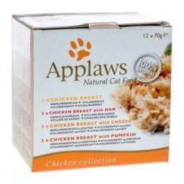 Applaws CAT Chicken...
