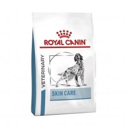 ROYAL CANIN VD SKIN CARE DOG