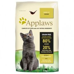 Applaws SENIOR CAT