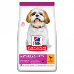 Hills SP Canine Mature 7+ Mini