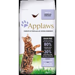Applaws CAT Chicken & Duck