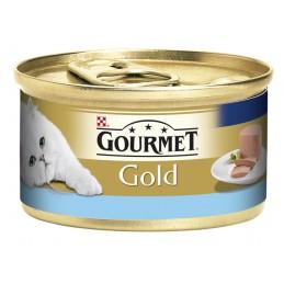 GOURMET GOLD pastēte kaķiem...