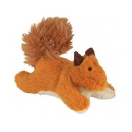 Rotaļlieta kaķiem- vāvere...