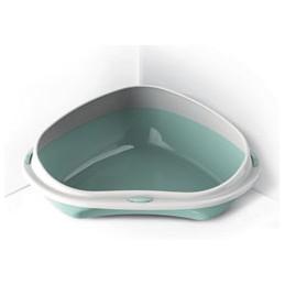 Kaķu tualete 49x40x17,5(H)cm