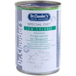 DR. CLAUDER'S SPECIAL  DIET...