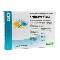 Arthrovet plus N90
