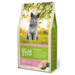 Sam's Field Cat Sterilised...