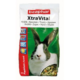 Xtra Vital Rabbit Food...