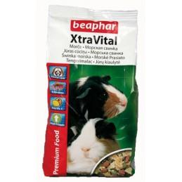 Xtra Vital Guinea Pig Food...