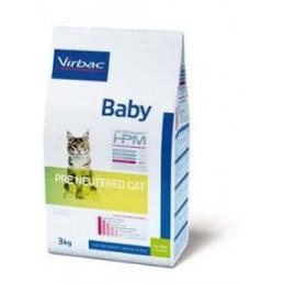 Virbac Cat BABY PRE NEUTERED