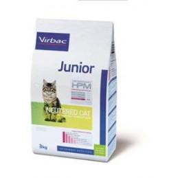 Virbac Cat JUNIOR NEUTERED