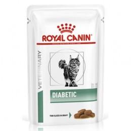 ROYAL CANIN DIABETIC CAT 100g