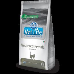 VET LIFE CAT NEUTERED FEMALE