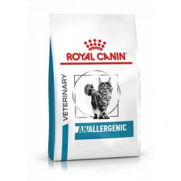 ROYAL CANIN VD ANALLERGENIC...