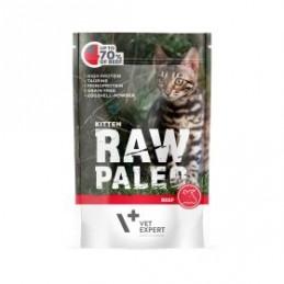 RAW PALEO Kitten 100g
