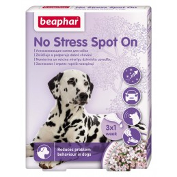 Beaphar No Stress Spot-on Dog