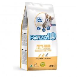 FORZA10 Maintenance Puppy...