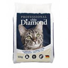 Professional White Diamond...