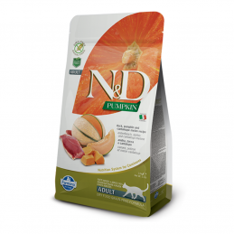 N&D CAT DUCK CANTALOUPE &...