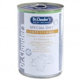 DR. CLAUDER'S DOG SPECIAL...