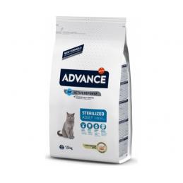 ADVANCE CAT STERILISED TURKEY