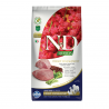 N&D CAT QUINOA LAMB & BROCCOLI WEIGHT MANAGEMENT