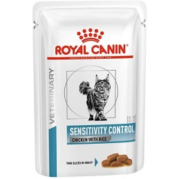 ROYAL CANIN VD SENSITIVITY...