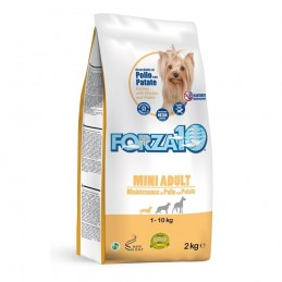 FORZA10 Mini Adult Dog