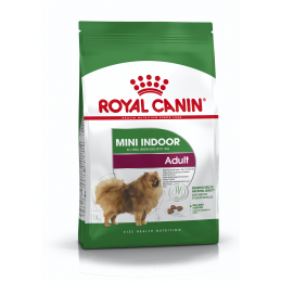 ROYAL CANIN Dog Mini Indoor...