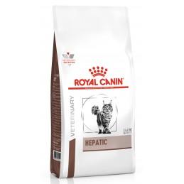 ROYAL CANIN VD HEPATIC CAT