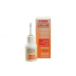 DF AURAL CARE FOR DOG 100ml