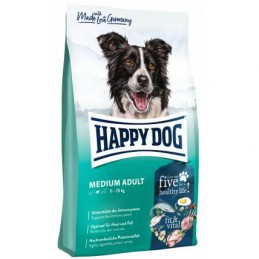 HAPPY DOG Medium Adult