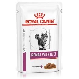 ROYAL CANIN RENAL CAT 85g