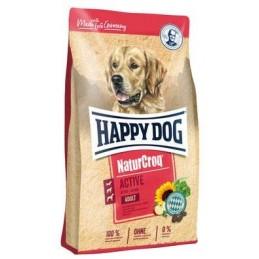 HAPPY DOG NaturCroq Active