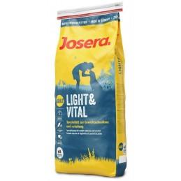 JOSERA DOG LIGHT & VITAL