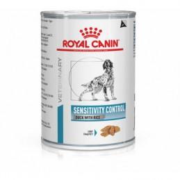 ROYAL CANIN SENSITIVITY DOG...