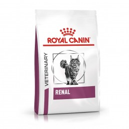 ROYAL CANIN VD RENAL CAT
