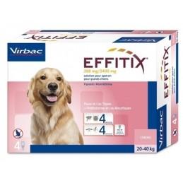 Effitix N4 šķīdums...