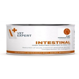 4T VD CAT INTESTINAL 100g