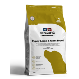SPECIFIC CPD-XL Puppy Large...